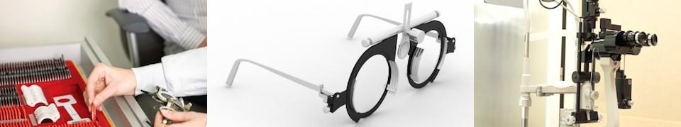 AME øjenklinik